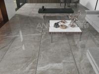 室内艺术设计|奢华高端的标配——大理石元素