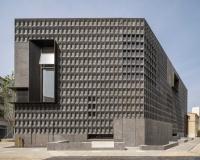 新作 | 重塑情感价值 如恩设计阿那亚艺术中心正式开幕
