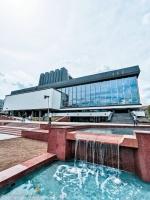 必美艾洛克国际案例赏析 | 在立陶宛国家歌剧院尽情享受音乐艺术