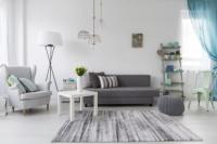 紫荆花漆教您全屋墙面搭配技巧,一站式解决方案让家独具艺术美感更环保