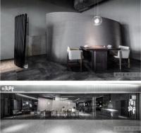 BMZ博冕设计 | 厦门新陶乡,艺术性概念餐厅