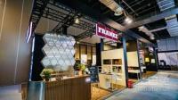 弗兰卡张世桥:坚守非凡设计,享受精彩厨房
