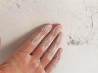 墙面掉沙怎么处理找中冶宝成 带你一同认识下