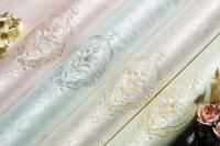 一线品牌无缝墙布排名 无缝墙布和墙纸的区别