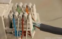 家用插座有几种?网线插座接法说明