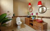 卫浴间防水怎做?卫生间防水做法和防水规范