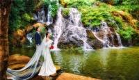 拍一套婚纱照多少钱 婚纱照一般可以拍几套