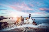 上海婚纱摄影前十名 在上海拍摄的新娘不要错过