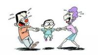 哺乳期离婚孩子归谁抚养权  哺乳期内的离婚纠纷怎么处理