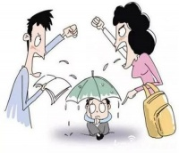 离婚孩子抚养权怎么算 离婚争夺抚养权的方法有哪些