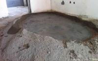 水泥和砂浆怎么混合?水泥砂浆配合比说明